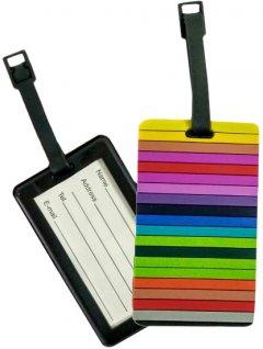 Бирка для чемодана Travelite Accessories Stripes (TL000015-912)
