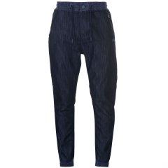 Джинси No Fear Jogger Jeans Mens 34WR Dark Wash (4920970)