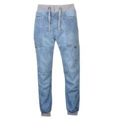 Джинси No Fear Cuffed Jeans Mens 30WR Light Wash (3848777)