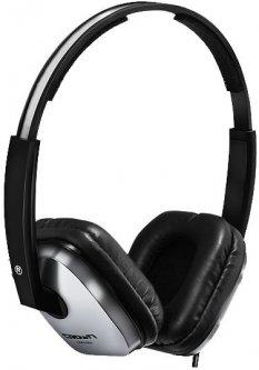 Наушники Crown CMH-950 Black-Grey