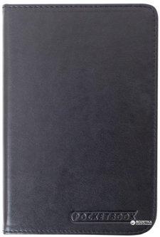 """Обложка PocketBook для PocketBook 6"""" 614/615/624/625/626 Black (VLPB-TB623BL1)"""