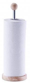 Держатель бумажных полотенец Zeller с рулоном 35 см (Z24851)