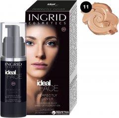 Тональный крем Ingrid Cosmetics Ideal Face № 011 35 мл (5901468921454)