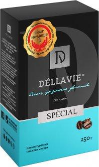 Кофе молотый Dellavie Special 250 г (4820000372152)
