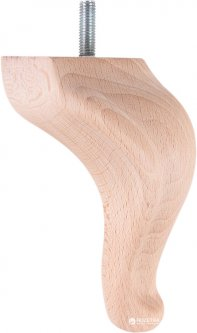 Ножка мебельная G.P.I. di Davanzo Liana D110 мм H160 мм (VR34893)