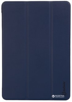 Обложка BeCover Smart Case для Huawei Mediapad T3 7 3G (BG2-U01) Deep Blue (BC_701663)