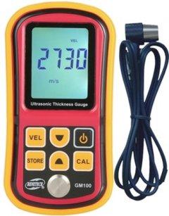 Толщиномер ультразвуковой Benetech GM100