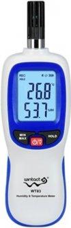 Термогигрометр Wintact WT83B