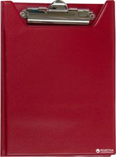 Папка-планшет Buromax А5 PVC Красная (BM.3417-05)