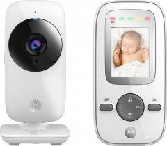 Видеоняня Motorola MBP481 (GE11EUMBP481)