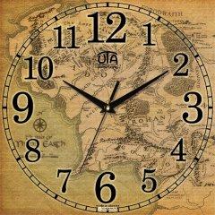 Настенные часы Uta OF - 011