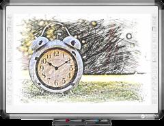 Интерактивная доска NewLine Truboard R5-800E (51211NL00R5800E)
