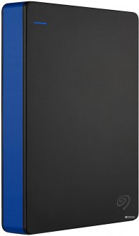 Жесткий диск Seagate Game Drive for PlayStation 4 4TB STGD4000400 2.5 USB 3.0