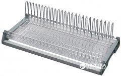 Сушка для посуды Rejs 800 мм одноуровневая WE06.0327.01.001 Хром (VR84174)