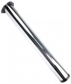 Нога мебельная Smart 60 x 820 мм Хром (VR79784)