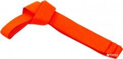 Пояс для кимоно Matsa 300 см Оранжевый (0040-300-9)