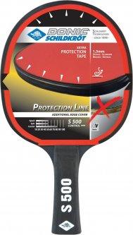 Ракетка для настольного тенниса Donic Protection line 500 (713055)