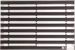 Грязезащитная решетка для входа ЮВИГ ЛЕН 60х40 см (0000003244)