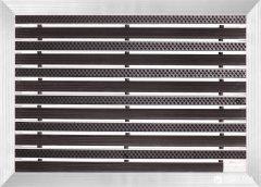 Грязезащитная решетка для входа ЮВИГ ЛЕН 120х60 см (0000003284)