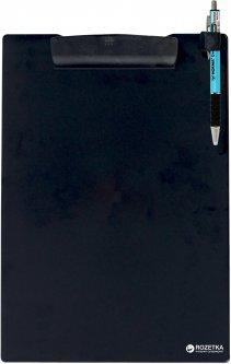 Планшет Norma А4 пластик Черный (8591662510409)