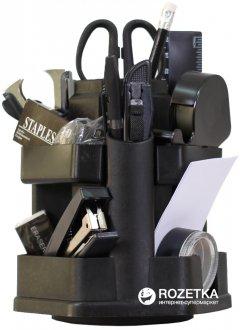 Настольный набор Norma 18 предметов Черный (8591662700794)