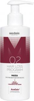 Маска Meddis против выпадения волос 200 мл (4820229610028)