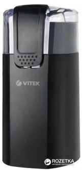Кофемолка VITEK VT-7124 BK