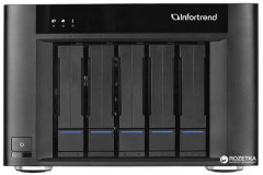 Сетевой накопитель Infortrend EonStor GSe Pro 205 5x4TB (ONX_0052)