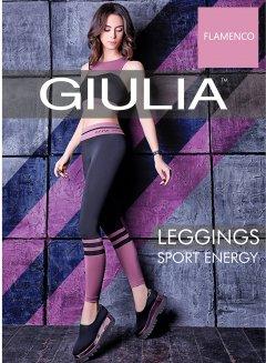 Леггинсы Giulia Sport Energy S Flamenco (4823102938813)