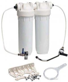 """Фильтр для воды ATLAS FILTRI BRAVO DP DUO BW 10"""" (RA6080003)"""