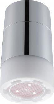 Аэратор NEOPERL Diaqua Eco с LED-таймером 22В/24Н (70612798)