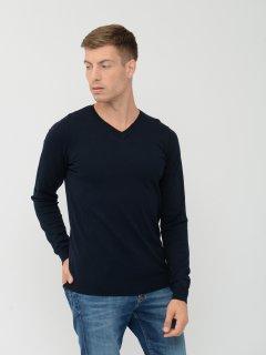 Пуловер Sol's Glory Men 01710319 S Темно-синий