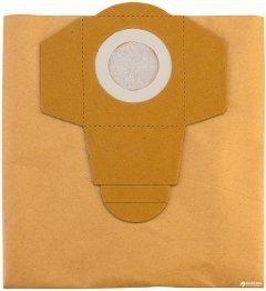 Мешки бумажные к пылесосу Einhell 30 л 5 шт (2351170)