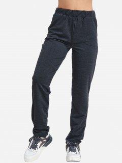 Спортивные брюки ISSA PLUS 10334 S Темно-серые (issa2000225896158)
