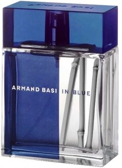 Тестер Туалетная вода для мужчин Armand Basi in Blue 100 мл (8427395957207)