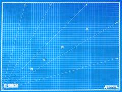Коврик самовосстанавливающийся Santi для резки А2 (740553) (5009077405539)
