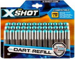 Набор дополнительных патронов Zuru X-Shot 36 шт (3618) (845218007768)