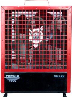 Тепловая пушка ТЕРМИЯ АО ЭВО 6.0/0.4 (3х380В) УХЛ 3.1 (3х380В/400В)