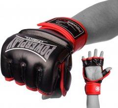 Перчатки MMA PowerPlay 3058 M Black/Red (PP_3058_M_Black/Red)