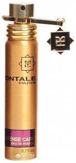 Парфюмированная вода унисекс Montale Intense Cafe 20 мл (ROZ6205052740)