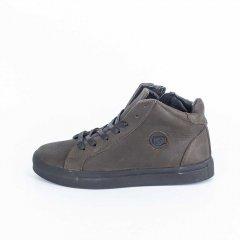 Кеді чоловічі Multi Shoes 45 коричневий (DON-2 коричневий)