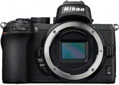 Фотоаппарат Nikon Z50 Body (VOA050AE) Официальная гарантия!