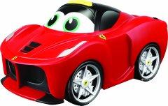 Игровая автомодель на р/у Bb Junior Ferrari LaFerrari (16-82002)