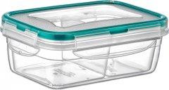 Контейнер Irak Plastik Fresh Box 400 мл Прозрачный (5202kmd)