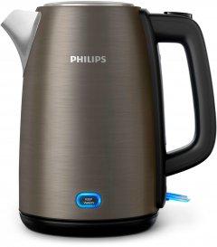 Электрочайник PHILIPS Viva Collection HD9355/90