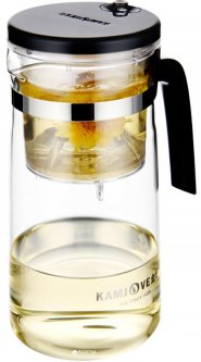 Заварочный чайник Гунфу Kamjove 0.75 л + 2 чашки (К-302)