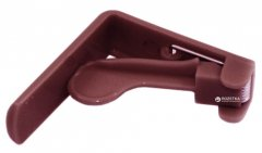 Зажим для скатерти Fissman 5 см Бордовый (PR-7589.CL.Бордо)