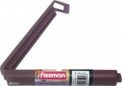 Зажим для пакетов Fissman 9 см Бордовый (PR-7594.BC.Б)
