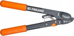 Сучкорез контактный Finland 2 в 1 с функцией блокировки храпового механизма (1712)