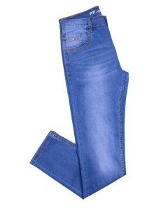 Джинсы Pr.Mino's M69007 38 Синий